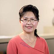 Dr Jinzhu Liu